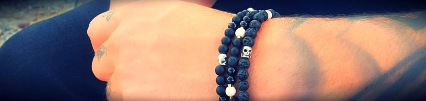 Les fins - Perles 6mm