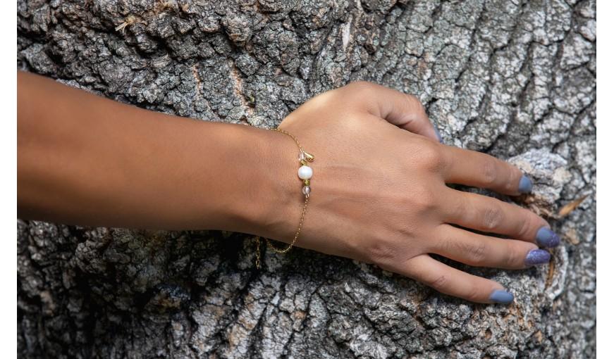 Bijoux fantaisie bracelets femme