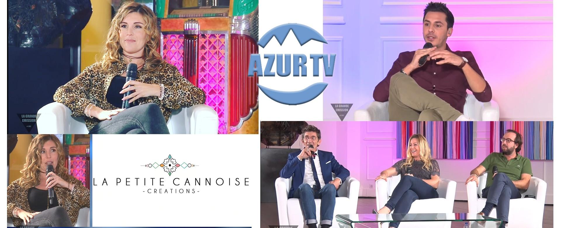 LA GRANDE EMISSION - AZUR TV